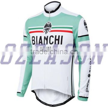 Profession sublimated team cycling shirts/China manufacturer Custom Tights Wear Compression Shirt