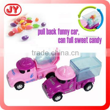 Cheap mini gumball machine candy toy for kids