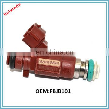 Auto spare parts For Ni-ssan March Micra BNK12 2002-2010 Fuel Injector OEM FBJB101