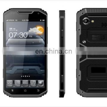 2014 New Saral S-Note Quad core Rugged IP68 Grade S-Note Phablet