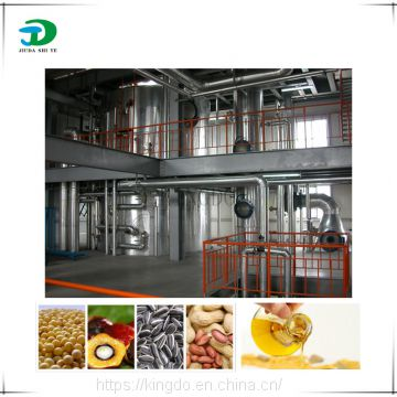Palm Kernel Oil Fractionation Machine Price, Palm Oil Refinery Plant, Palm Oil Equipment, Kingdo Palm Oil Extraction Plant