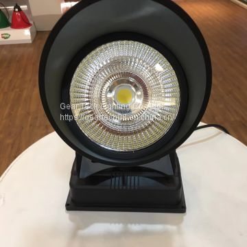90W IP65 Waterproof Anti glare Spot Light LED with CE RoHS