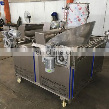 frying machine snack food chicken fryer machine potato chips deep fryer