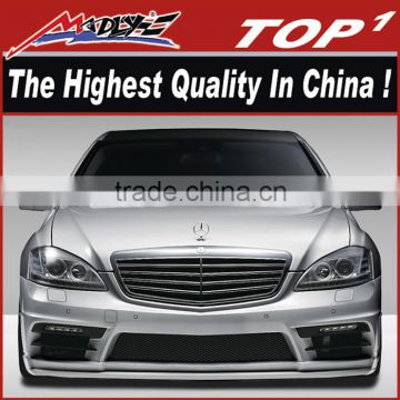 Body kits for Benz 2010-2013 S Class W221 Eros BENZ W221 body kit