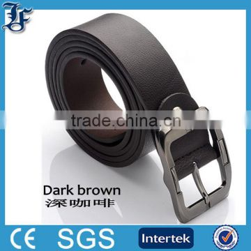 brand name mens unique leather belt