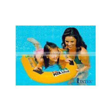 Inflatable Kickboard Water Float for Kids