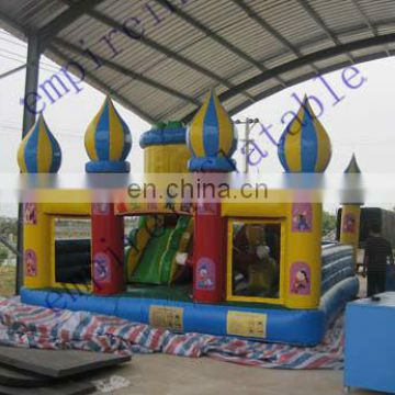 inflatable toys,inflatable fun city, inflatable playground fn006