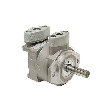 Rubber Machine 25v17a-1a22r Standard Vickers Vane Pump
