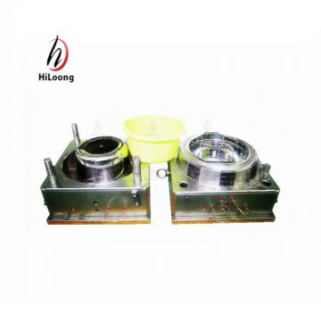 Plastic Tooling Manufacturing Washbasin Mould