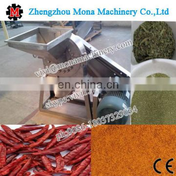 Stainless steel Big pieces sugar crusher to small piece |Sugar tooth grinder |sugar powder grinder mill