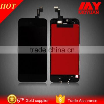 alibaba china suppliers!! Factory Supplier lcd screen for iPhone 5c unlocked cell phone ,for iphone5c LCD Digitizer Assembly