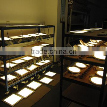 36W 60x60 led surface panel light, CE approval led ceiling panel light