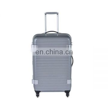 high quality grey wheeled travel bags with low price