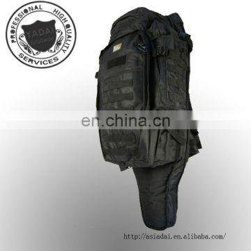military duffle gun bag and messenger Backpack