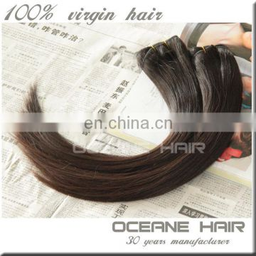 New arrival pure unprocessed cheap wholesale indonesia human hair