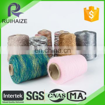 Manufactured in China Cotton Yarn Crochet