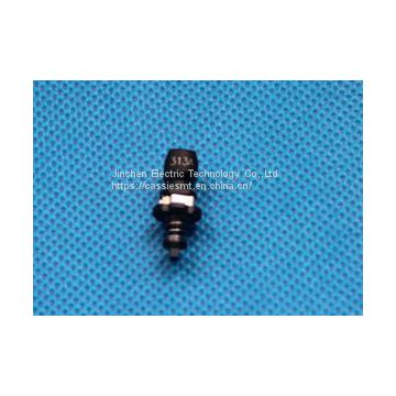 Metal SMT Nozzle Assembly 313A KHY-M7730-AOX , SMT Machine Parts For YAMAHA YS12