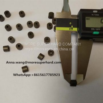 Internal grinding wheel cbn