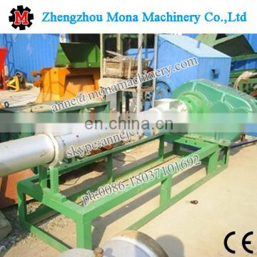 PP/PE waste plastic granules pellet machine for recycling granulator price/waste plastic granules making machine