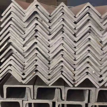 Iron For Construction Structure 316 Stainless Steel Angle