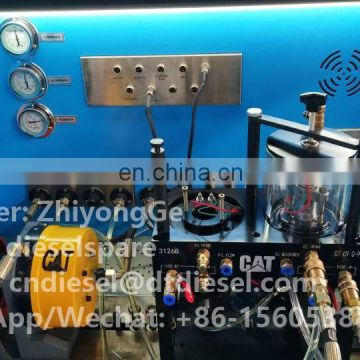 CR819  PIEZO INJECTION TEST BENCH