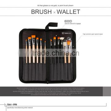 Paint Brushes Art Set Professional Watercolor Acrylic Oil Painting Artist Paint Brush set