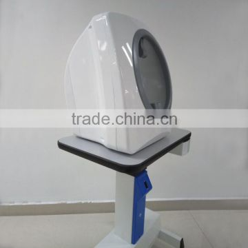 Newest skin health analysis machine/portable hair and skin analyser equipment