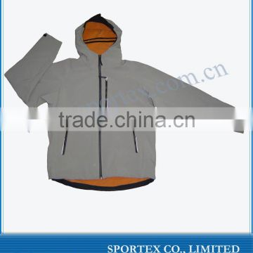 2016 OEM soft shell jacket
