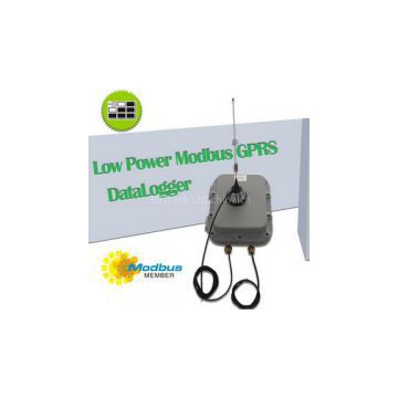 Low Power Modbus GPRS Data Logger