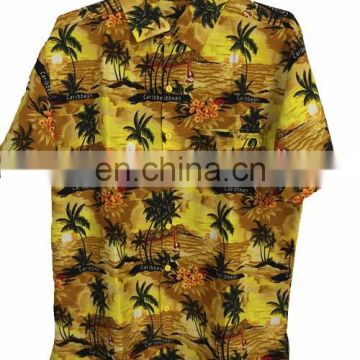 Mens Hawaiian Shirts