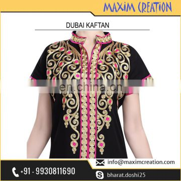 Daily wear Kurti Caftan Dress For Women 6159