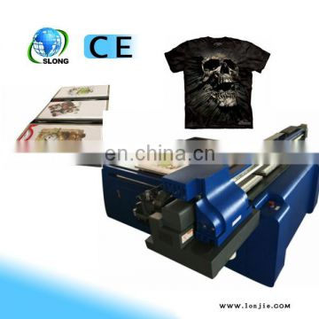 realistic effect,high resolution,large size 3d digital uv flatbed printer