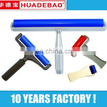 "cleanroom silicone roller 6""/8""/10""/12"" 10 years factory"