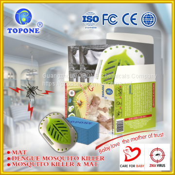 Best selling products electric mosquito mat killer indoor electronic mosquito repellent bug zapper