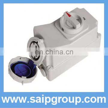 electrical outdoor socket electrical switch socket