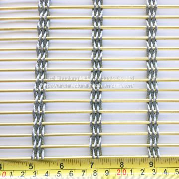 XY-M5327 SHUOLONG Architectural &Decorative Mesh