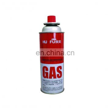 butane gas cartridge 220g and Prime butane gas cartridge