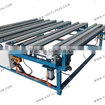 Mattress Right-angle Conveyor Right-angle Conveyor