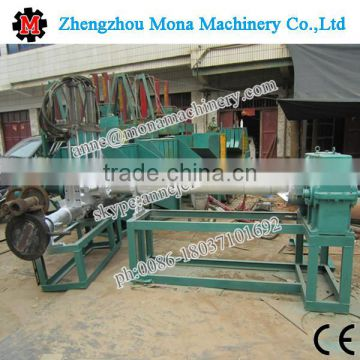 Lab Plastic granules machine parallel co-rotating twin screw extruder price