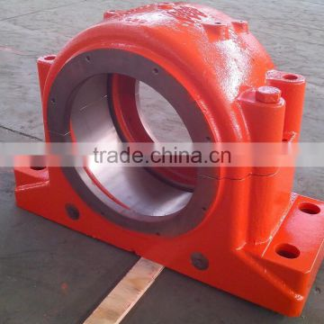 pillow block flange bearing housing