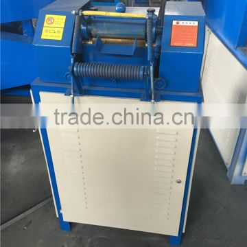 Used Waste Textile Plastic Pelletizer Pvc Recycling Machine