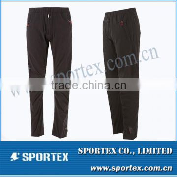 Men's active Hiking Pants / Waterproof Windproof Breathable Trousers / Camping Hiking Pants