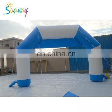 Durable Inflatable Arch For Events , Cheap Inflatable sports Arch , Inflatable Advertising Arch For Outdoor Activities