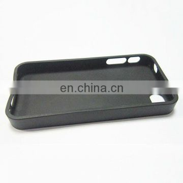 Dongguan fabrication plastic mould products for mobile phone cases