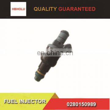 VW fuel injector 0280150989 with high quality