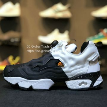 fc3f364a7891 DEAL x Reebok Instapump Fury    Tai Chi    Features a Yin   Yang Color  Block of Reebok Sneakers from China Suppliers - 158966176