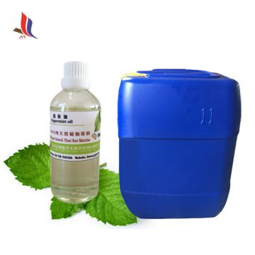 Pure Natural Peppermint Essential Oil