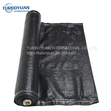 agricultural landscape fabric plastic weed control mat for greenhouse