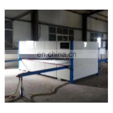 Excellent Doors Wood Grain Transfer Machine MWJM-01