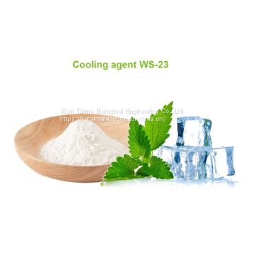 Supply Super Cool Pure Cooling Agent Ws-23 for Shampoo
